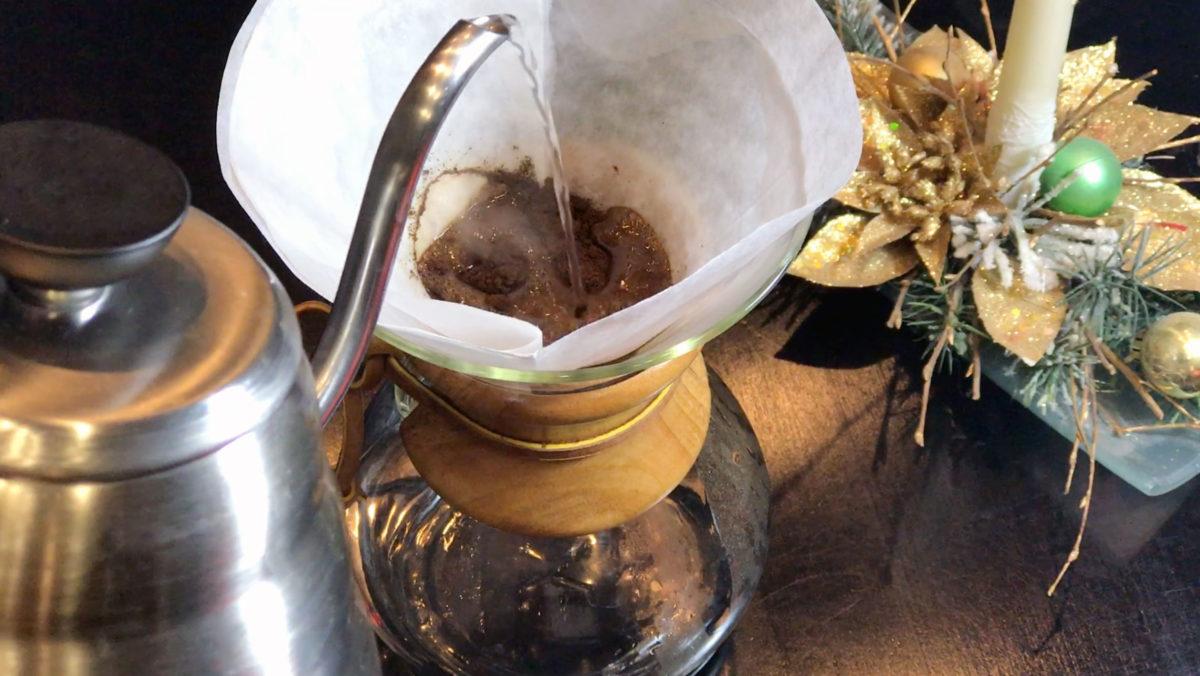 Ako správne pripraviť filtrovanú kávu a čo čakať v šálke