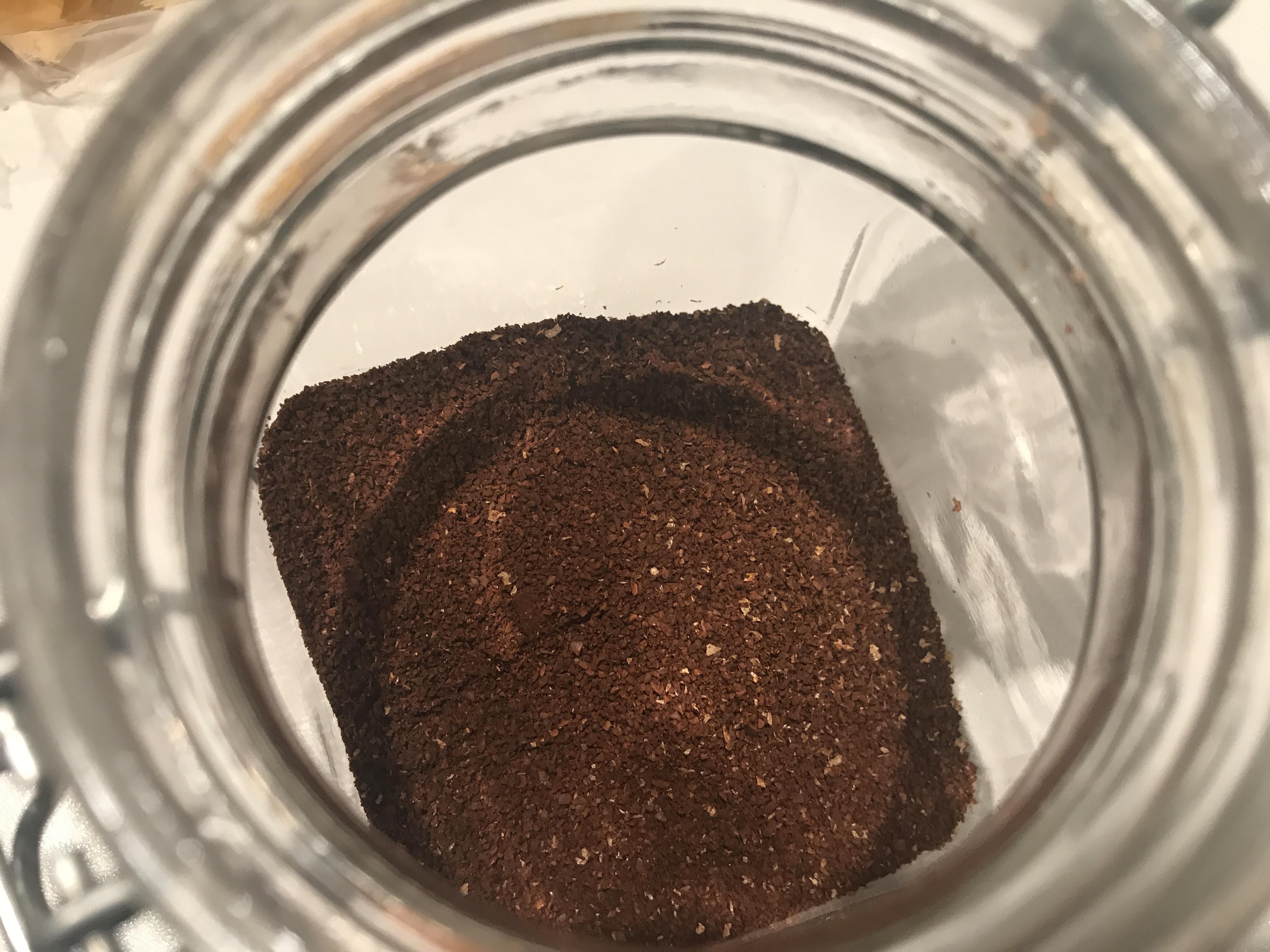 cold brew pomleta kava