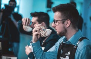 7 otázok pre Alexa Nagya, porotcu Finále BARISTA 2018