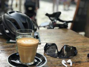 Káva a šport