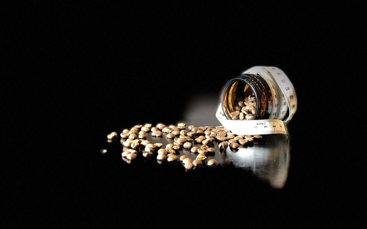 Tip ak chudnete a máte radi kávu